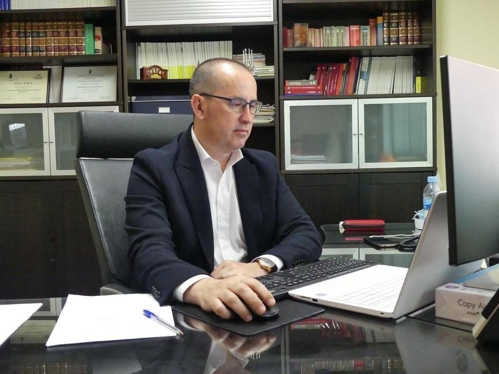Cs exige que se cumplan los derechos laborales de los vigilantes de seguridad del Ayuntamiento de El Ejido