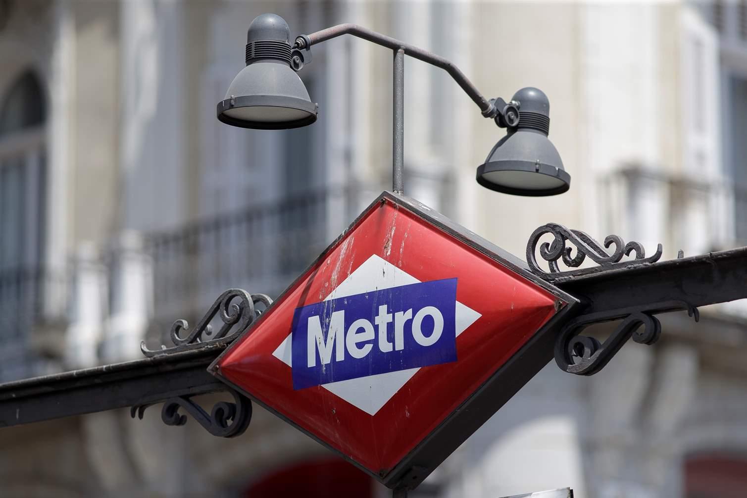 La Policía española investiga una agresión racista en el Metro de Madrid
