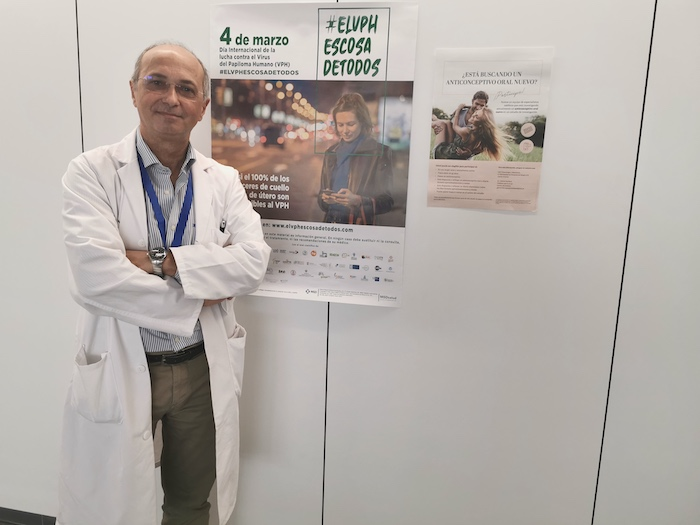 doctor papiloma humano